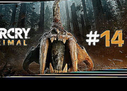 "Far Cry Primal #14 ""Das Udam Lager aufräumen"" Let's Play Far Cry Primal Deutsch/German"