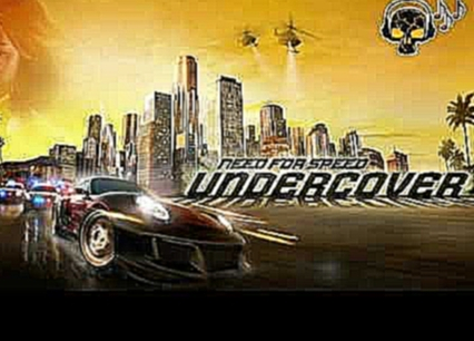 NEED FOR SPEED Undercover - Soundtrack 21 - Qba libre m1 god damn