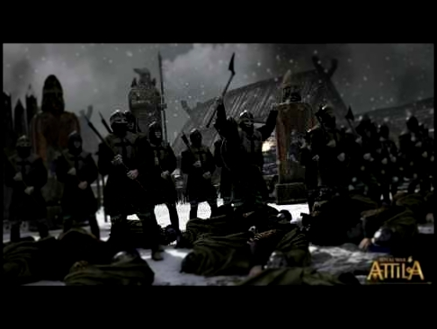 Winter Realm (Total War: Attila OST)