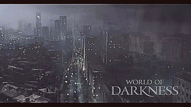 World of Darkness Soundtrack 7  Scrap Yard