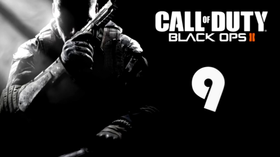 |Call of Duty: Black Ops 2| Прохождение - Часть 9 ''Страдай как я''