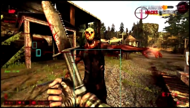 Killing Floor Hacks Killing Floor Чит (Aim, Magnit, Bots, Cheats) Killing Floor Multi-Cheat (АИМ)