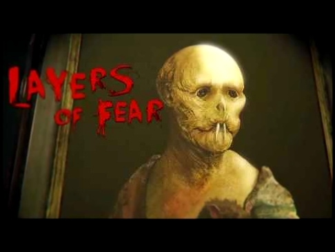Layers of Fear OST Main Theme