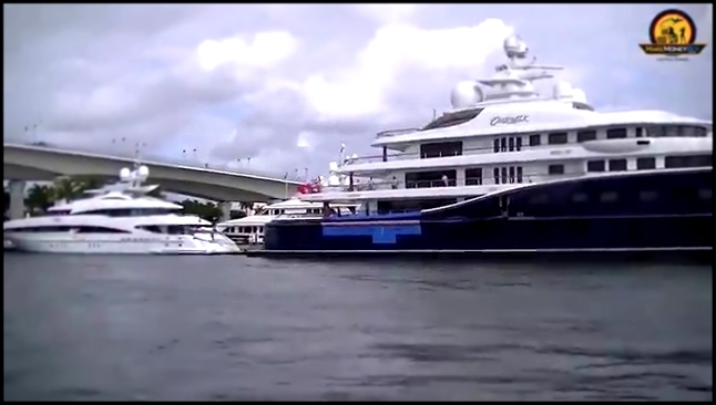 Luxury Miami Florida Vacation, Nightlife, Super Cars and Houses!