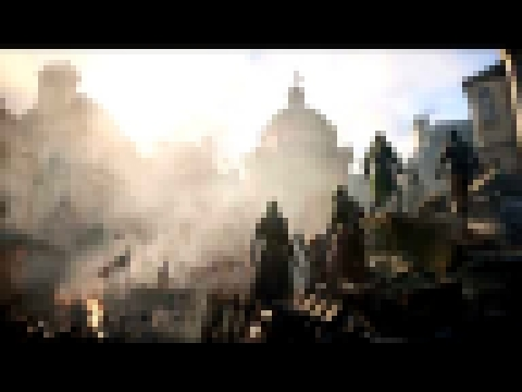 Assassin's Creed Unity OST [Vol.1] 9 Church and Destroy