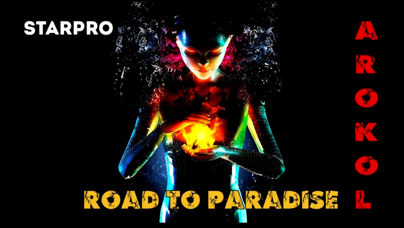 Arokol - Road to Paradise