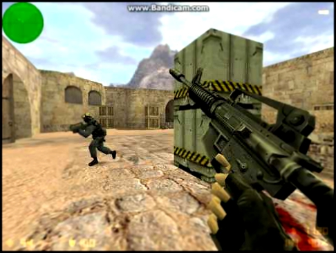 Counter Strike 1.6 (CS 1.6) Ep.1