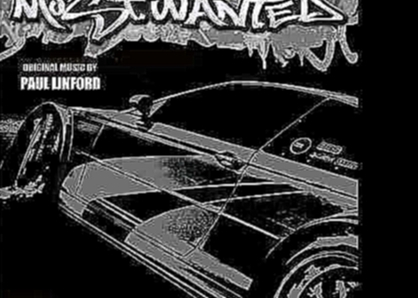 NFS™ Most Wanted OST - 08 - Layin' Low
