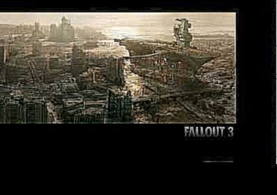 Fallout 3 OST - Into Each Life Some Rain Must Fall (1944) -EllaFitzgerald&TheInkSpots- Track 7 - HD