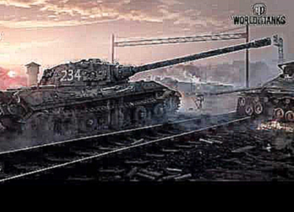 World of Tanks Soundtrack 35 : New Victories Await