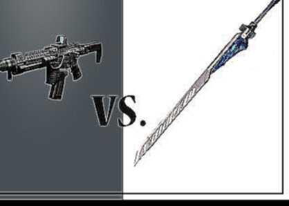 Destiny The Taken King: Weapons vs. Swords