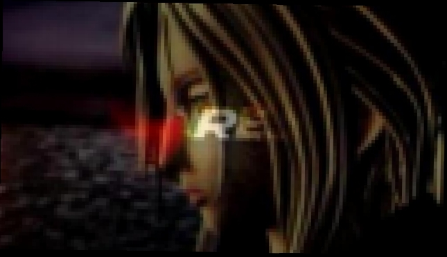 Parasite Eve 2 - OST (CD2) - Naoshi Mizuta - Wipe Out the Creatures