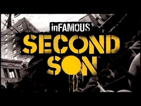[OST] Infamous: Second Son | 10 - Cumulonimbus