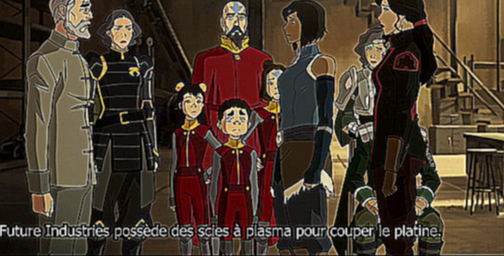 Avatar The Legend of Korra 4x12  [WwW.hdstreamangas.CoM]