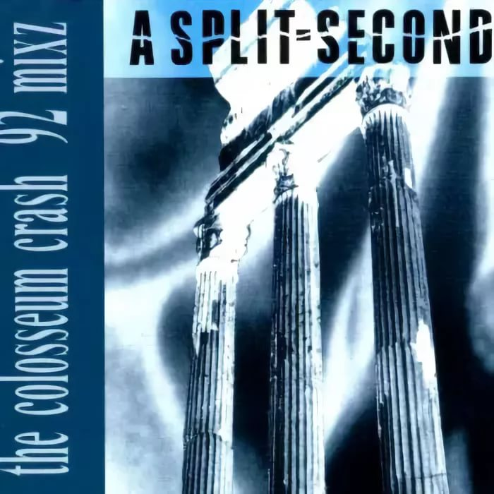 A Split Second - The Colosseum Crash