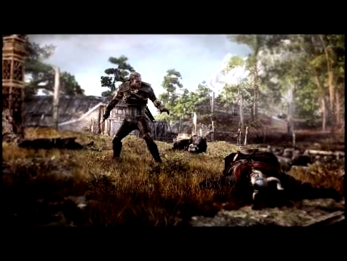 The Witcher 3  Wild Hunt   Soundtrack OST Lazare Combat Music   Version Edit Percival1