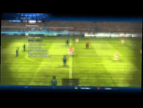 Pro Evolution Soccer 2011 - Let´s Play Champions League - Match 3 [2/2]