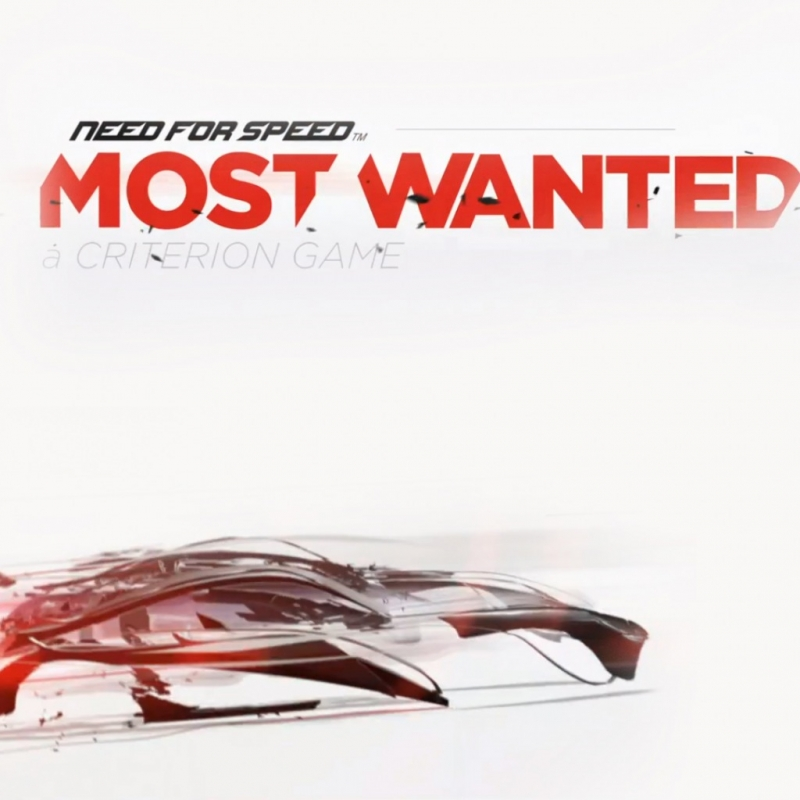 Anjunabeach OST Need For Speed Most Wanted 2012