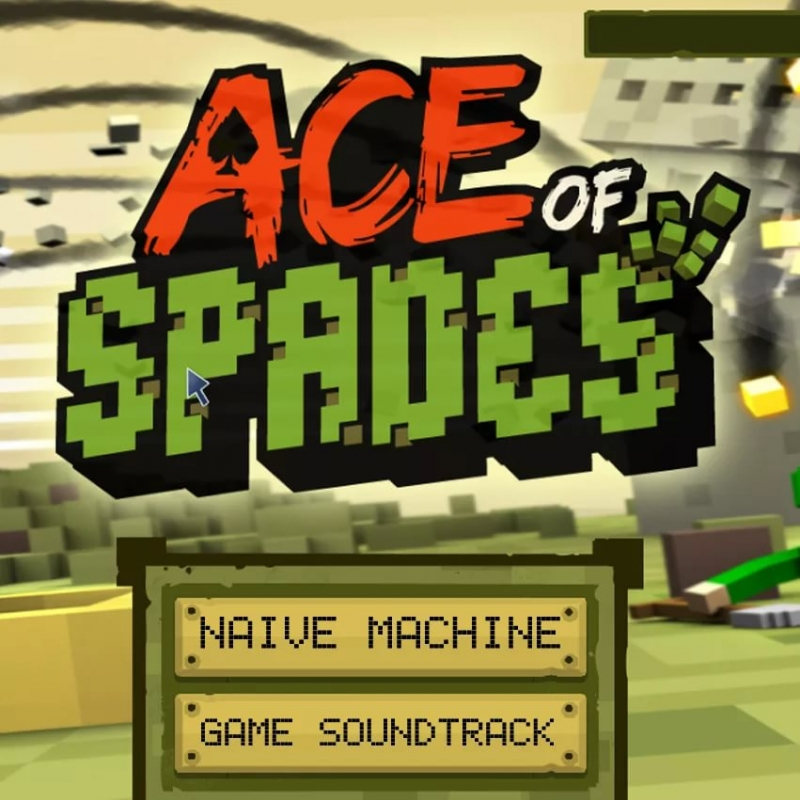 Ace of Spades OST - Game ending 3