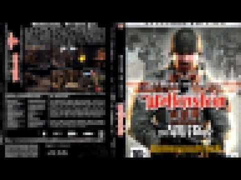 Return To Castle Wolfenstein - The Silent Town - SOUNDTRACK