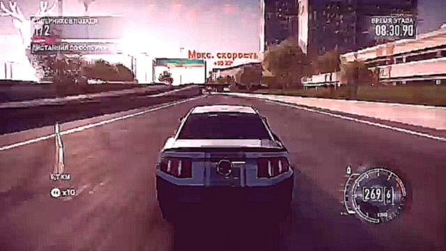DeerPlay™ - Need for Speed: The Run [Gameplay]