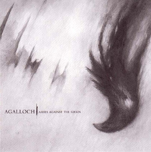 Agalloch - Birch Black [2008] The White