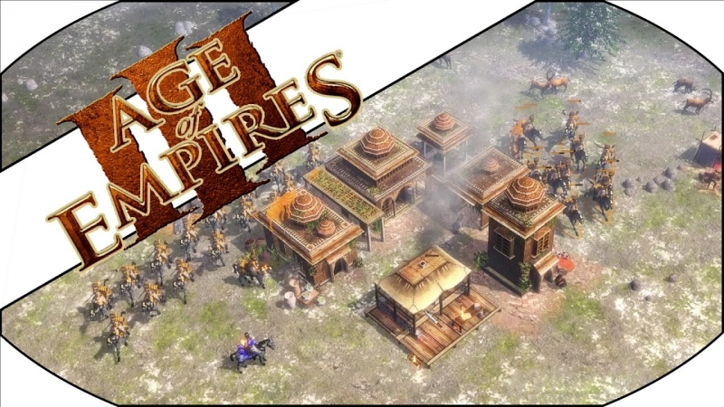 Age of Empires 3 - Trade Monopoly