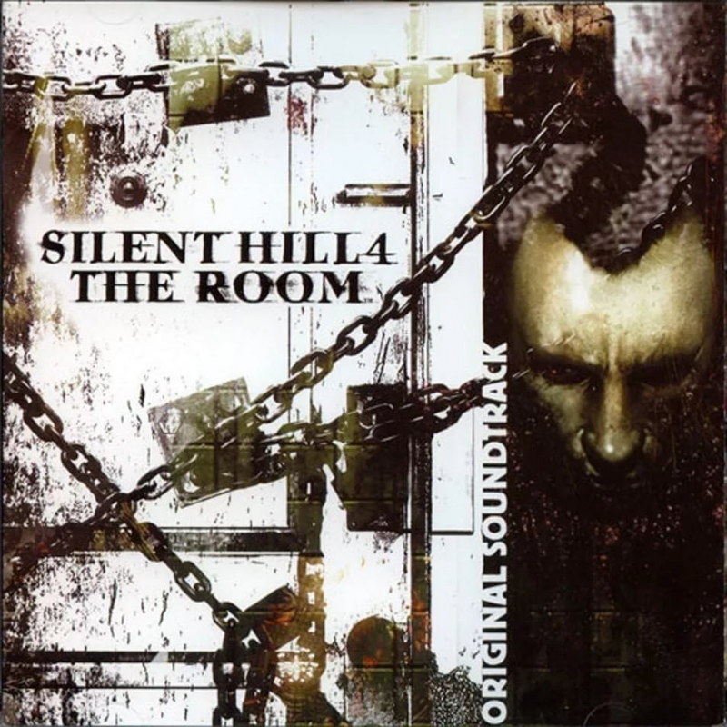 Akira Yamaoka feat Joe Romersa - Cradle Of Forest SILENT HILL 4 OST