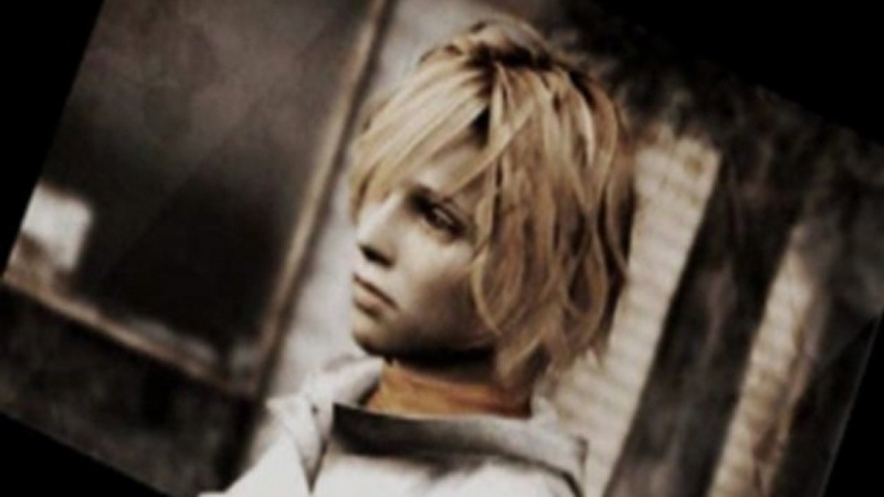 Akira Yamaoka feat. Melissa Williamson - Letter From The Lost Days OST Silent Hill 3