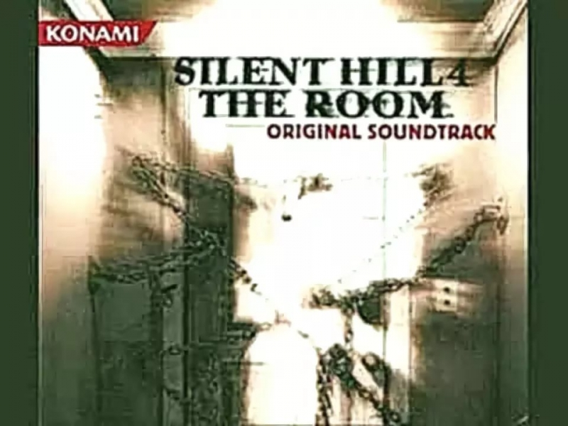 Akira Yamaoka feat. Melissa Williamson - The Sacred Line「Silent Hill OST」