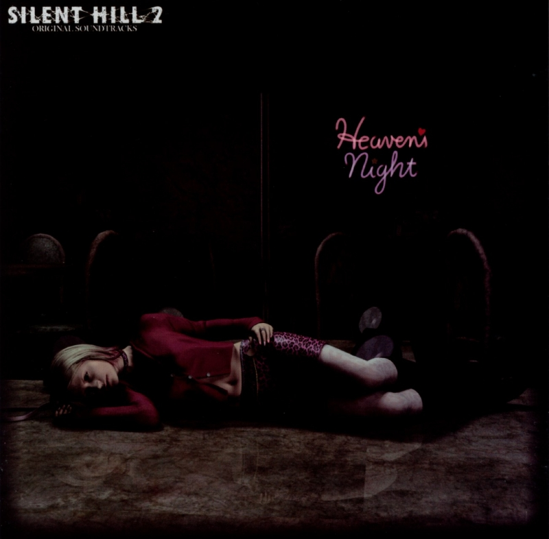 Akira Yamaoka (Silent Hill 2 OST 2001) - The Day Of Night