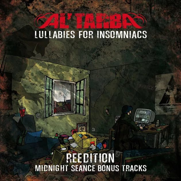 Al'Tarba - Leaders in the Game feat. Tunnel Movement [Midnight Seance Bonus]