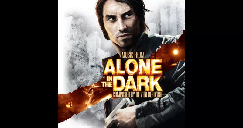 Alone in the Dark OST - Who am I