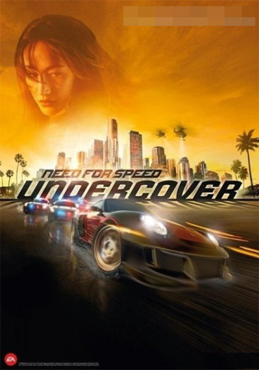 Amon Tobin - Mighty Micro People [OST Need for Speed Undercover]