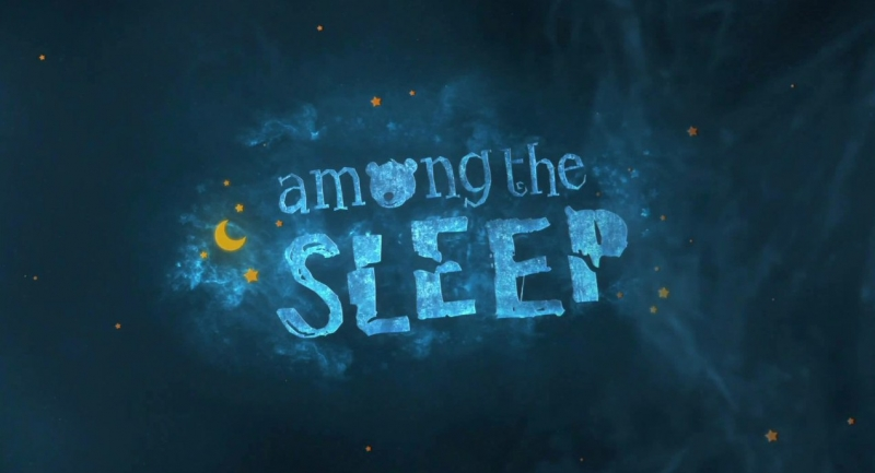 MAC10 - Among The Sleep