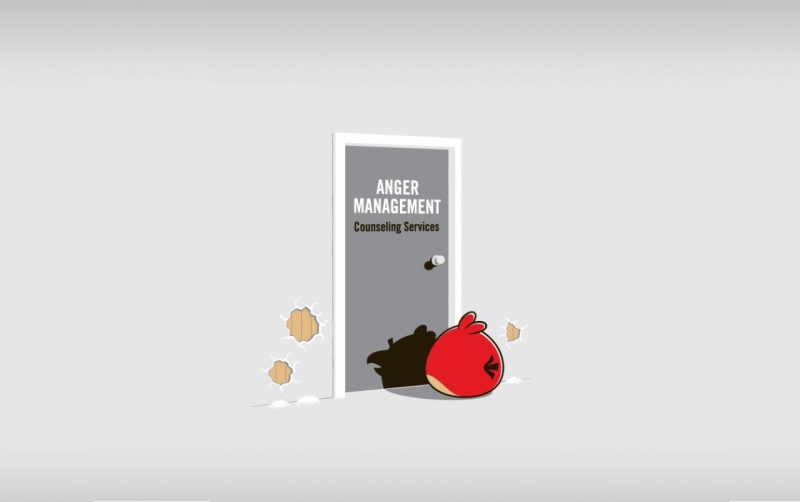 Anger Project - Angry Birds Remix