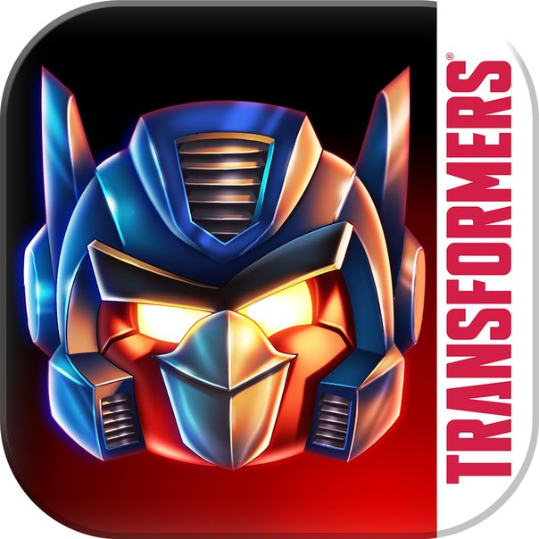 Angry Birds Transformers - No Name 1