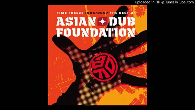 Asian Dub Foundation - Stop Start FIFA Street 3 2008 Soundtrack