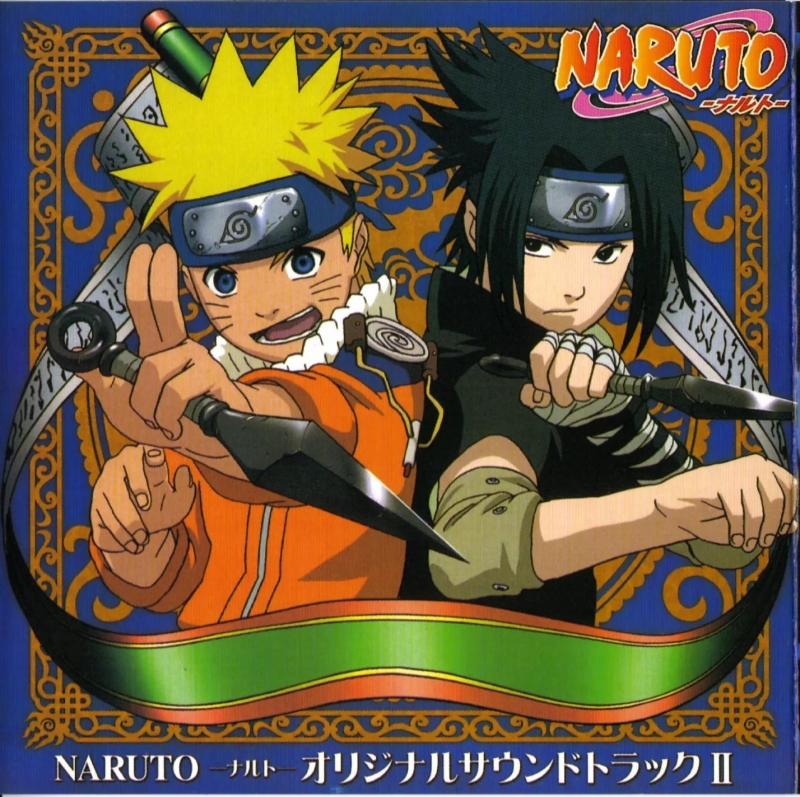 Naruto original soundtrack 2 mp3 download naruto original.