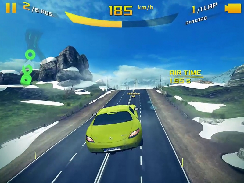 Asphalt 8 OST - m_outro_the_crystal_method_play_for_real_edit