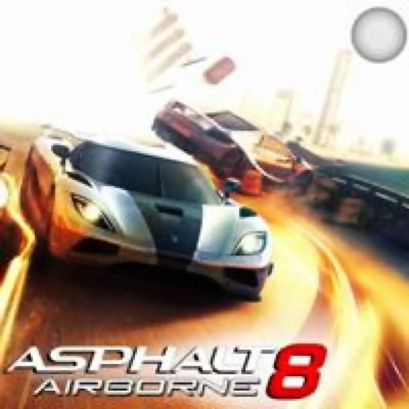 Asphalt 8 OST - Soundtrack 6