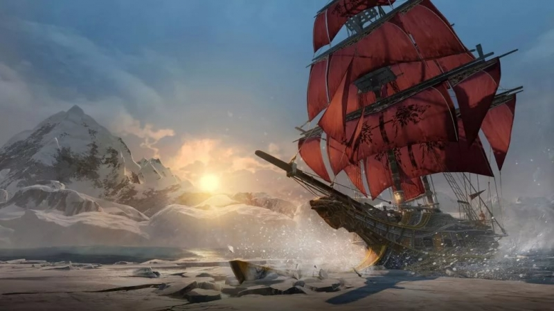 Assassin's Creed Rogue - Full