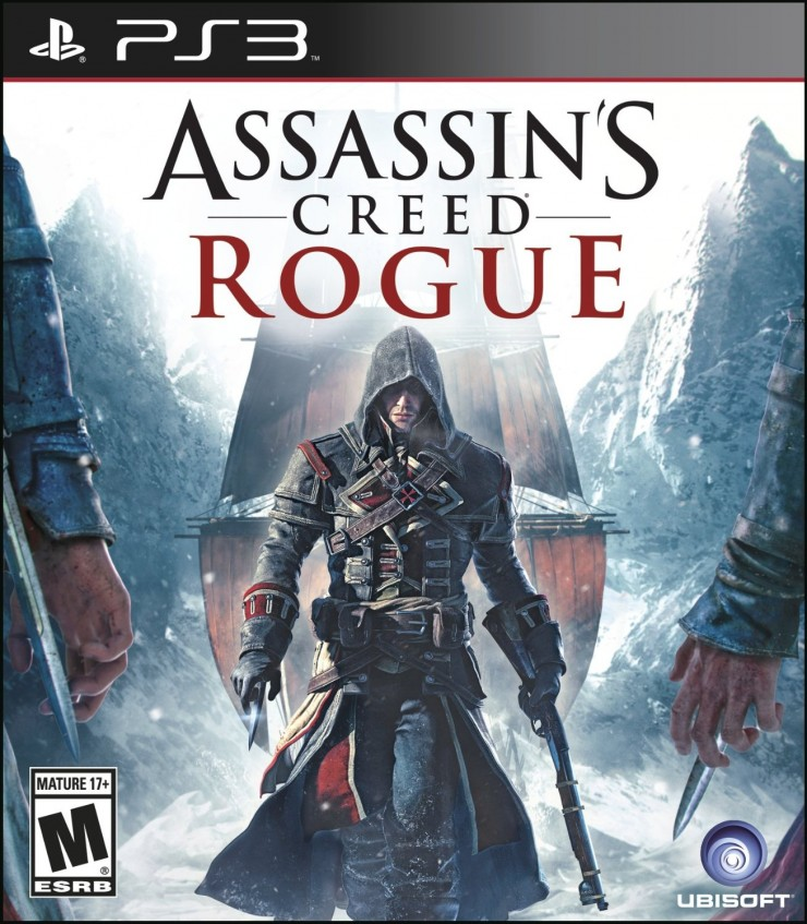 Assassin's Creed Rogue - The Prey