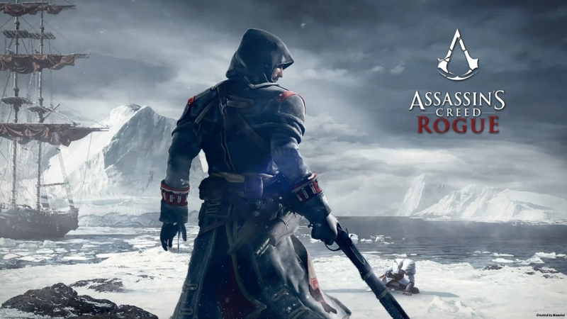 Assassin's Creed Rogue - Trailer