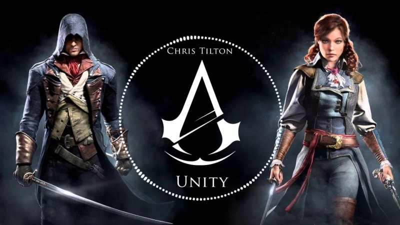 Assassin's Creed Unity - Main Theme
