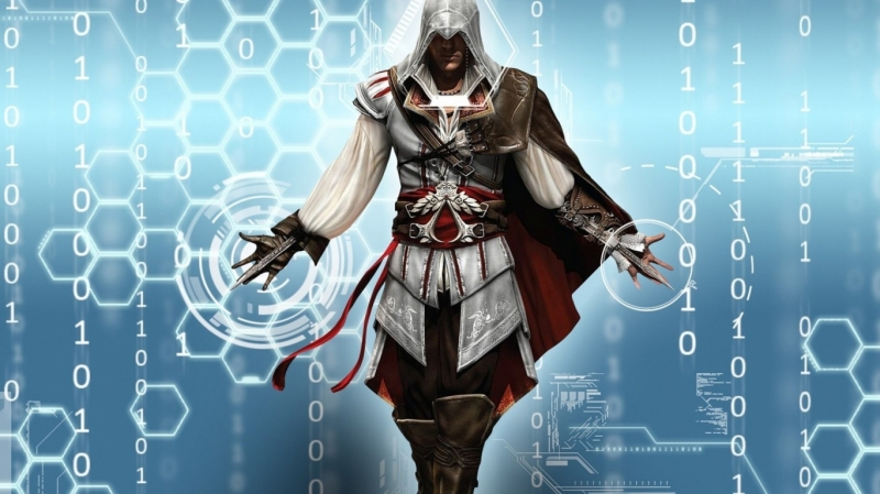 Assassins creed 2 - Notorious