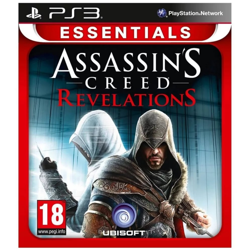 Assassins creed Revelation - track-2