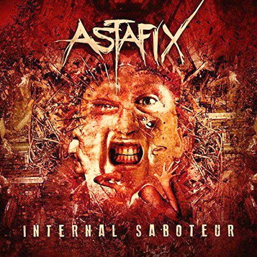 Astafix - Internal Saboteur
