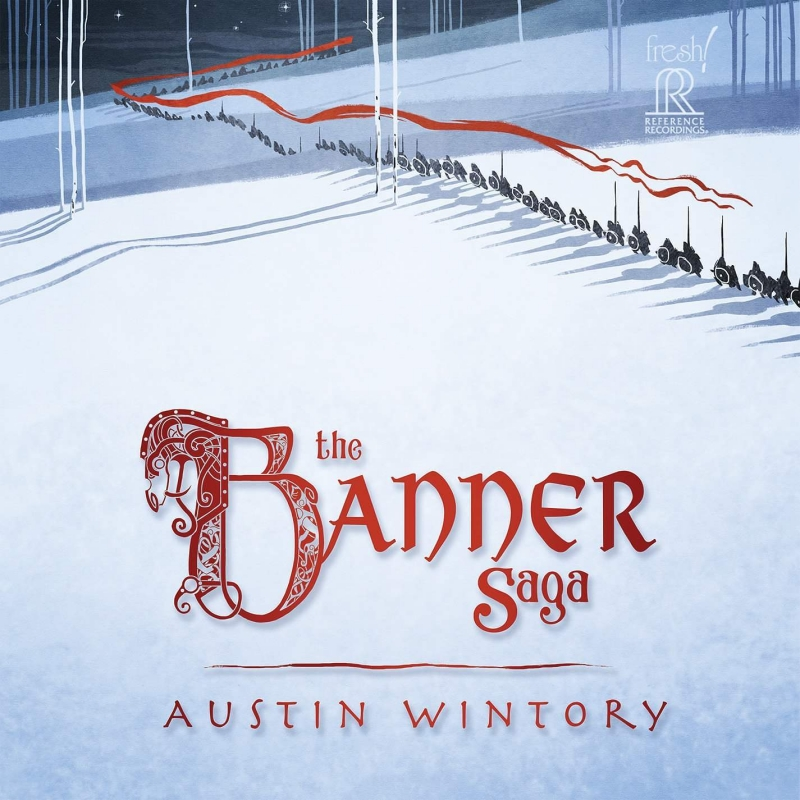 Austin Wintory - Into Dust The Banner Saga OST