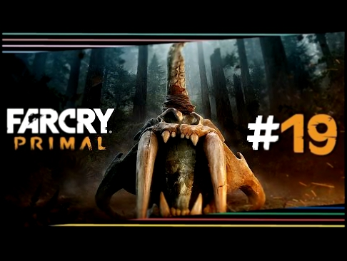 "Far Cry Primal #19 ""Udam und zwei Wütende Mammut's"" Far Cry Primal Deutsch/German"